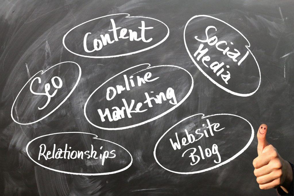 10 Social Media tools voor kleine bedrijven